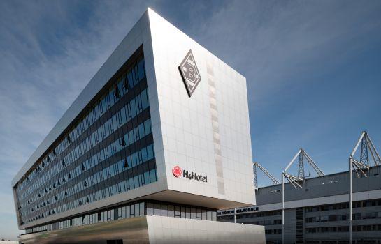 Mönchengladbach: H4 Hotel Mönchengladbach im BORUSSIA-PARK