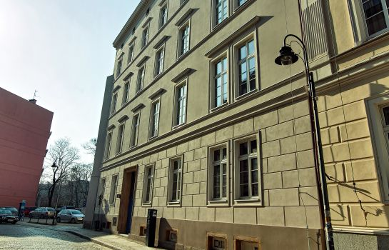 JoyInn Aparthotel