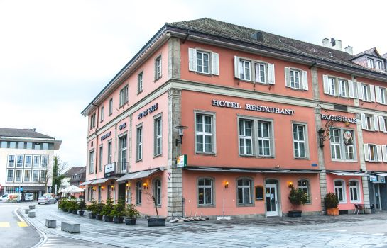 Rotes Haus Brugg AG Hotel