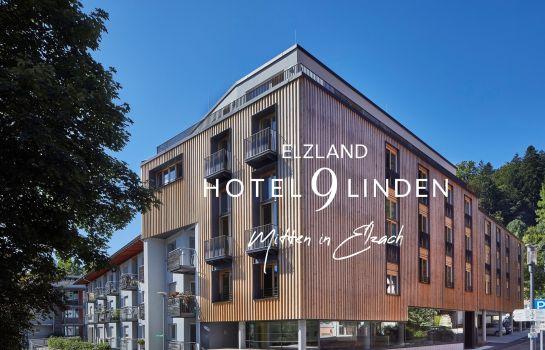 ElzLand Hotel 9 Linden BUSINESS & FAMILIEN HOTEL