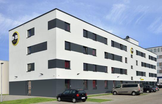Weimar: B&B Hotel Weimar