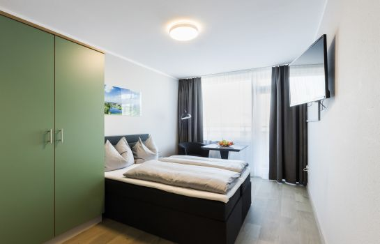 München: Centerroom City Serviced Apartments