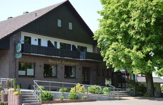 Rosengarten Gasthof