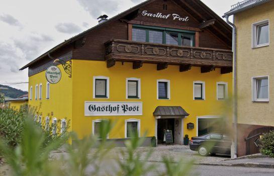 Gasthof Post Landgasthof