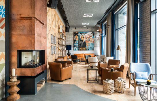 Göttingen: FREIgeist Göttingen - A Member of Design Hotels?
