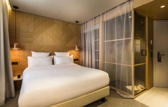9 Hotel Paquis