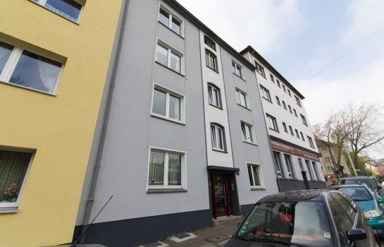 GLÜCK AUF Appartments Schederhofstraße