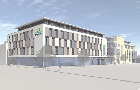Holiday Inn Express STUTTGART - WAIBLINGEN