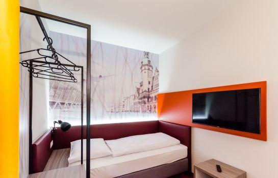 7 Days Premium Hotel München