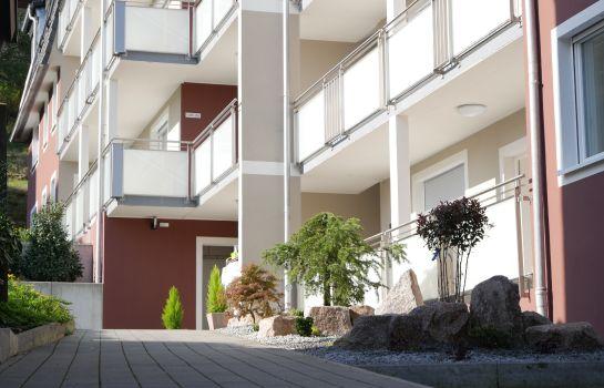 Gernsbach: Mühlenapartments Hotel & Apartments