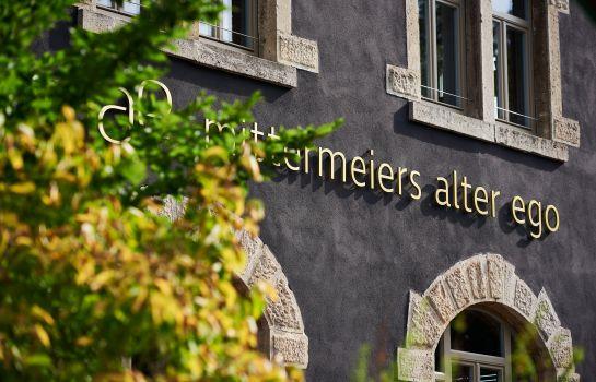 Rothenburg ob der Tauber: Mittermeiers Alter Ego