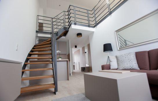 Aparthotel Cosy
