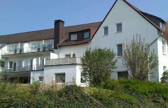 Horn-Bad Meinberg: Brunnenhof