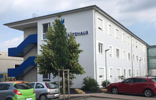 Erfurt: BiW Gästehaus