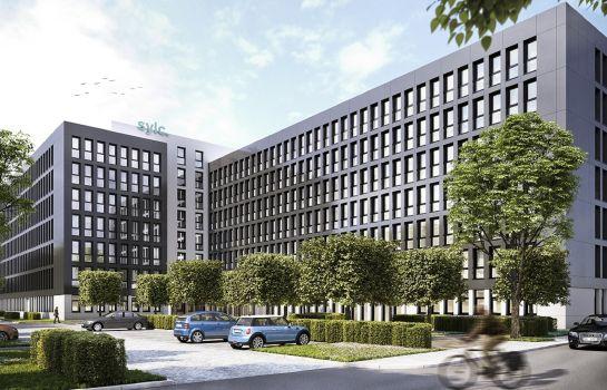 Hamburg: sylc Apartmenthotel