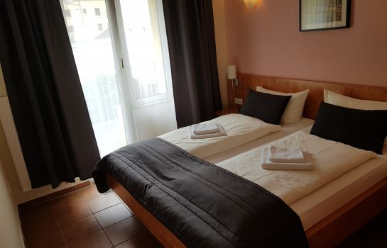 Krefeld: Hotel Saint Denis Krefeld City