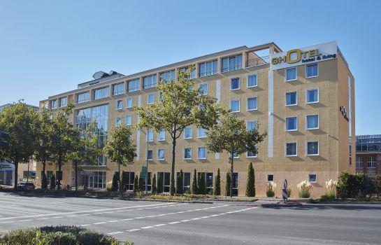 Göttingen: GHOTEL hotel & living Göttingen