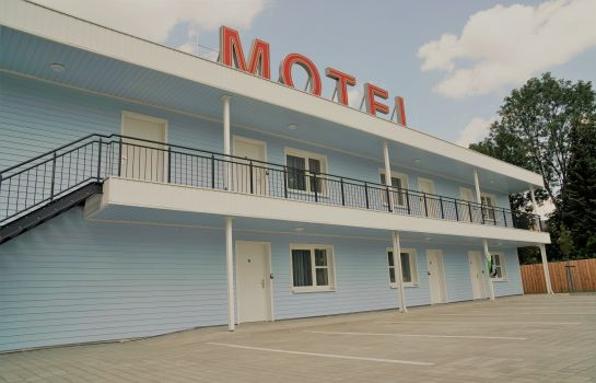 Bild des Hotels 50's ville Motel
