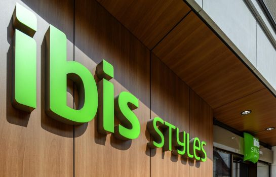 Bamberg: ibis Styles Bamberg