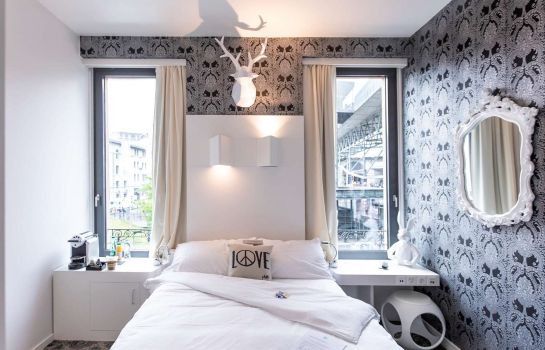 ibis Styles Lausanne Center MadHouse