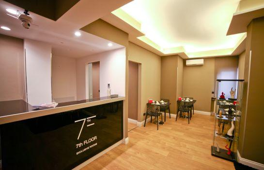 7th floor Suite
