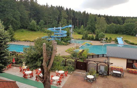 Landhotel Sumpfmühle am Tharander Wald