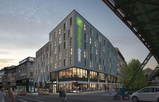 Wuppertal: Holiday Inn Express WUPPERTAL - HAUPTBAHNHOF
