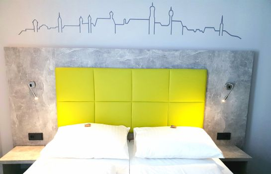 Sleepy Sleepy Hotel Dillingen
