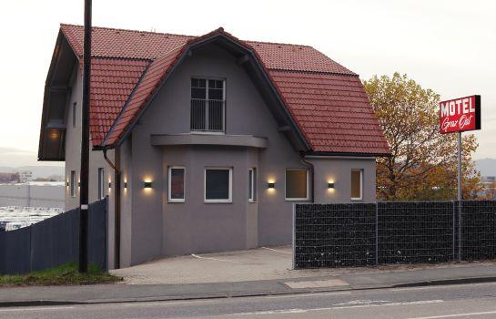 Motel Graz Ost