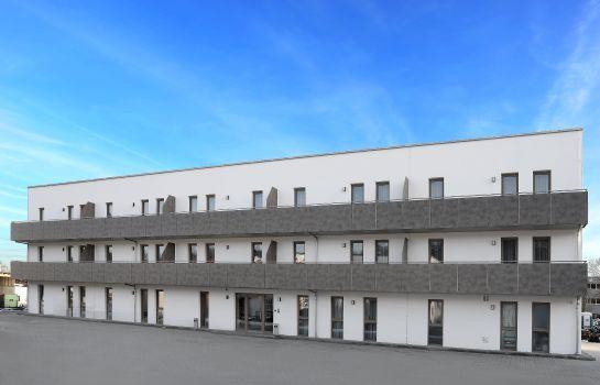 Altdorf: Apartment Hotel 37