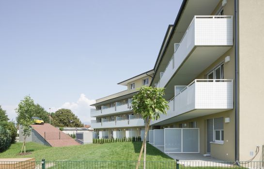 Smart Apartments Aparthotel