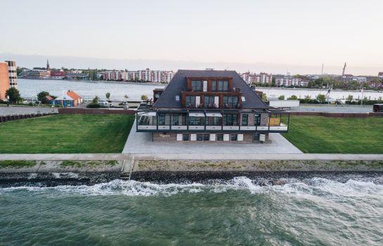 Wilhelmshaven: Fliegerdeich Hotel   Bar & Restaurant