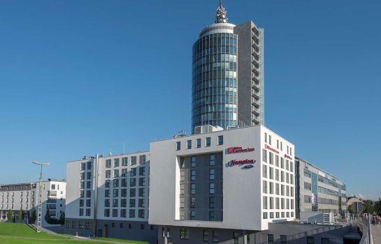 Bild des Hotels Hampton by Hilton Munich City West