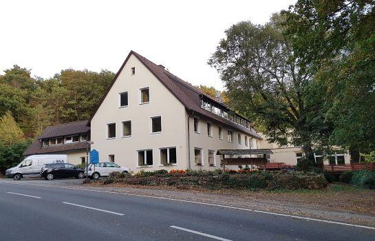 Bad Oeynhausen: Berghotel Lutternsche Egge