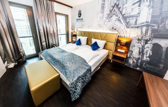 Best Western Plus Royal Suites