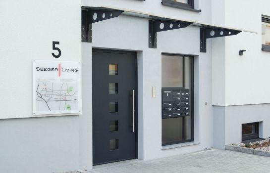 Karlsruhe: SEEGER Living Premium West