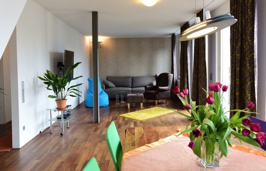 SEEGER Living City Apartments
