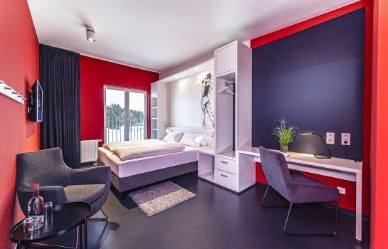 Altenholz: Hotel Athletik Kiel