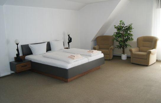 Horn-Bad Meinberg: Seehaus