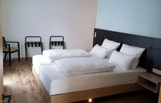 Metzingen: Hotel U7