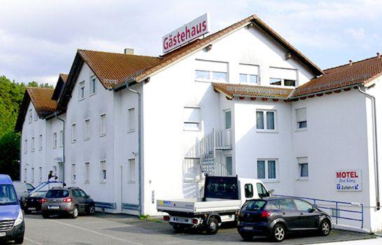 Motel Drei König