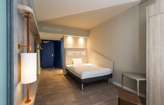 BREMEN: ibis budget Bremen City Center