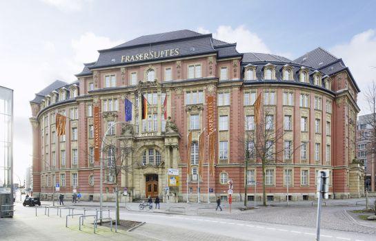 Bild des Hotels Fraser Suites Hamburg