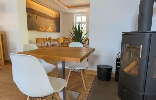 Villa Kiewitt -Zimmer mit Gemeinschaftsbad-