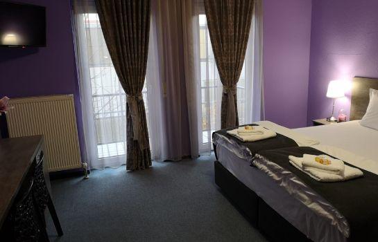 Hofheim am Taunus: Hotel Simona