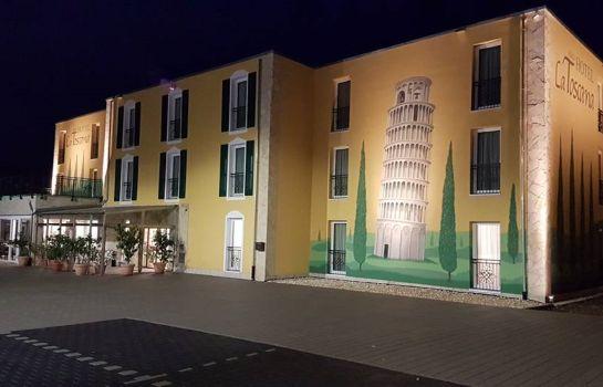 Hotel La Toscana am Europa Park