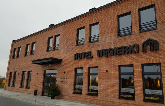 Hotel Węgierki***