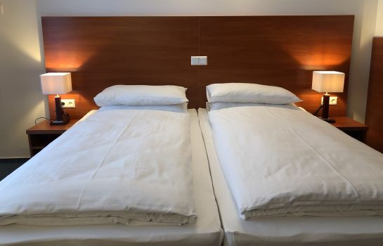 Erlangen: Hotel Mirabell
