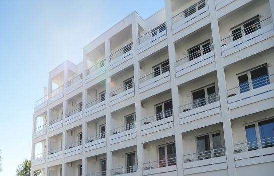 Adapt Apartments Giessen