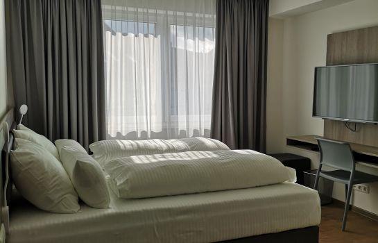 Hannover: Aegi Apartments